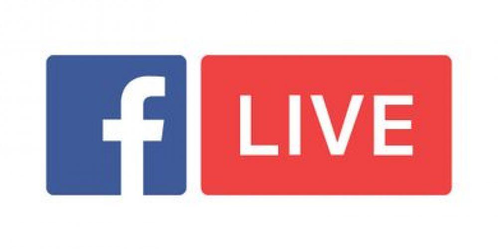 Facebook live «se réconcilier avec soi même», mardi 5 février à 17h