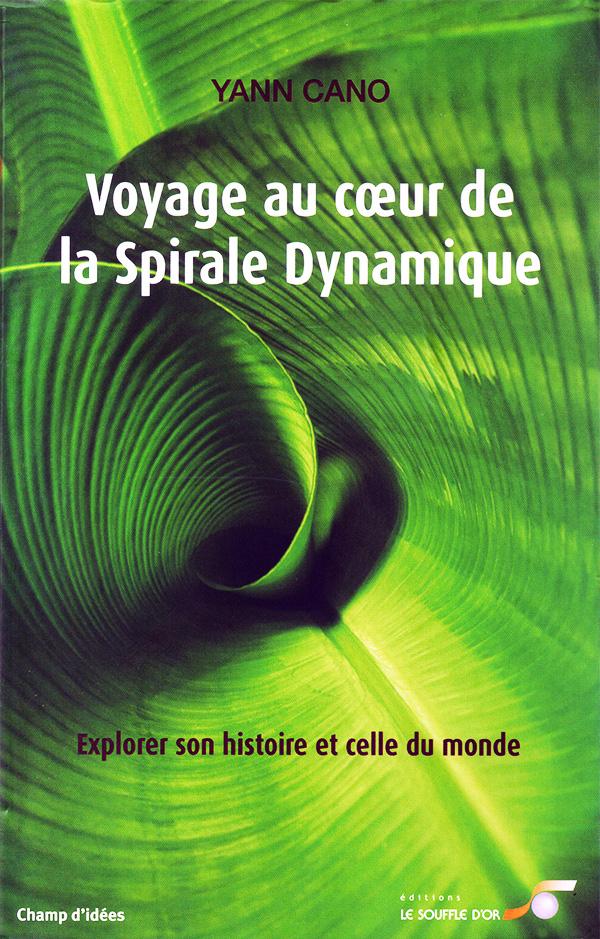 Livre Spirale DynamiqueDynamique